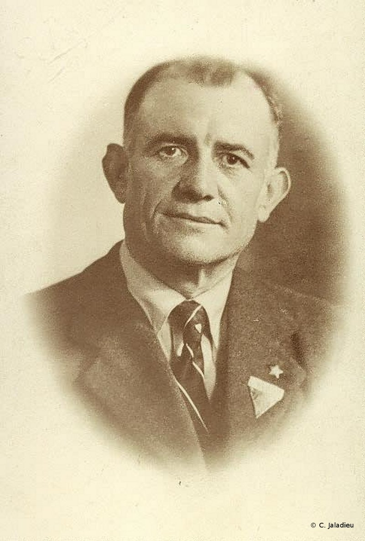 Robert C. Belloni
